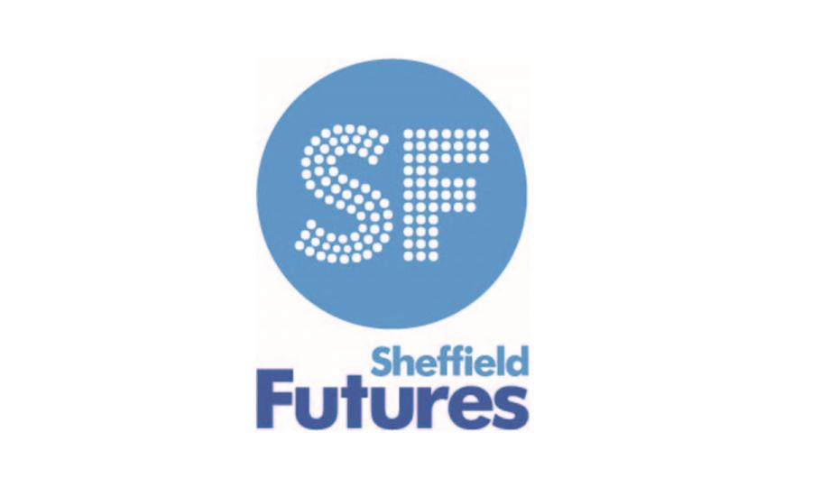 Sheffield Futures Logo